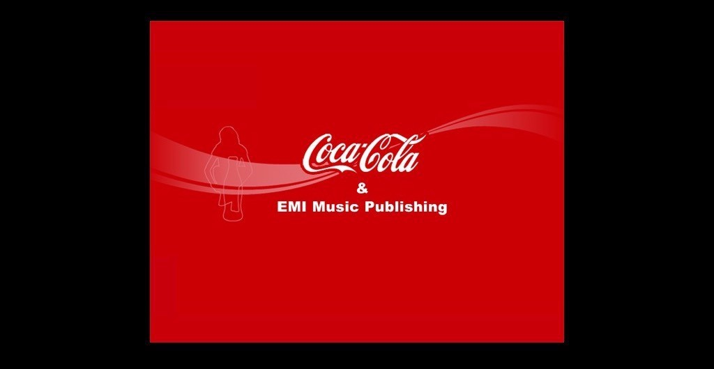 emi_music_new_business_deck_between_emi_muisic_publishing_and_coca_cola_front_cover_multi_media_project