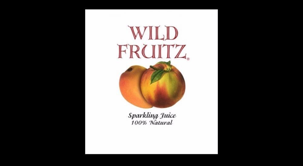 logo_design_for_wild_fruitz_beverages