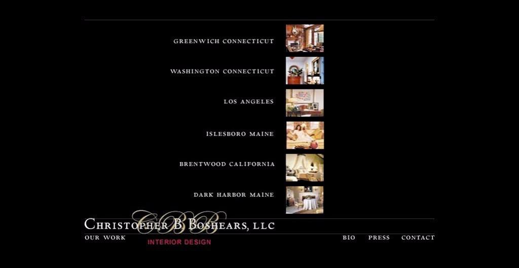 website_for_christopher_b-_boshears_interior_design_portfolio_page
